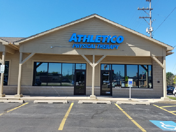 physical therapy marengo IL