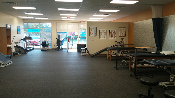 physical therapy new albany OH