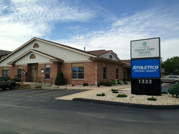athletico physical therapy - south milwaukee