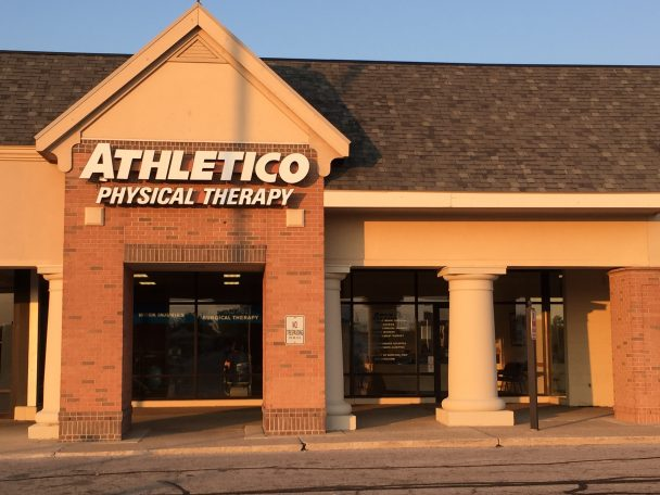physical therapy toledo