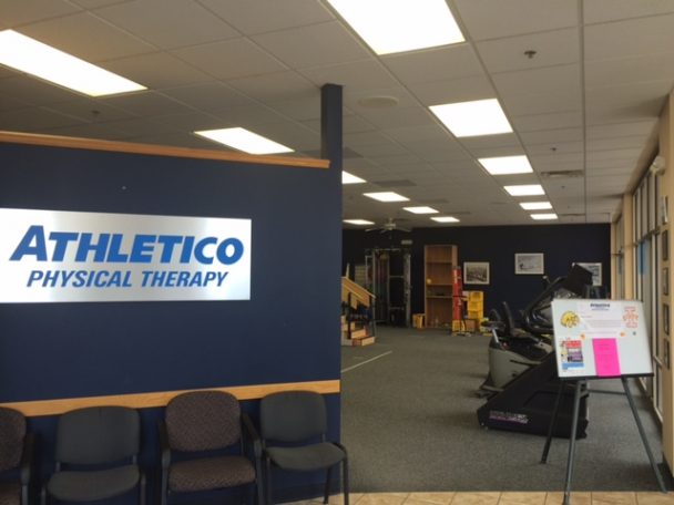 athletico physical therapy urbandale