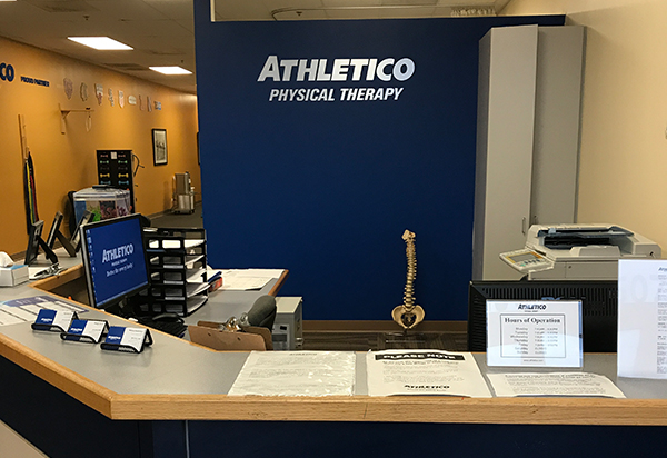 physical therapy melrose park IL