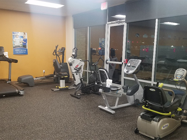 physical therapy norwalk IA