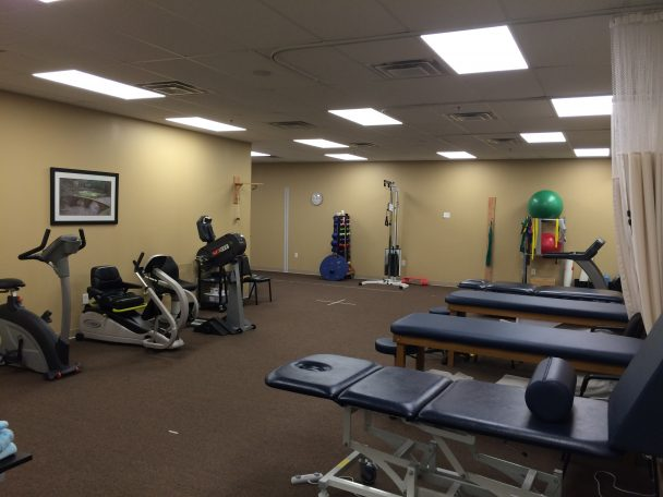 physical therapists west chester ohio