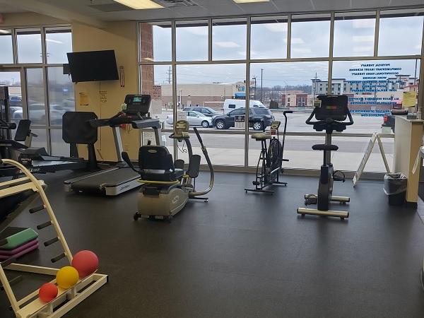 physical therapy alton IL