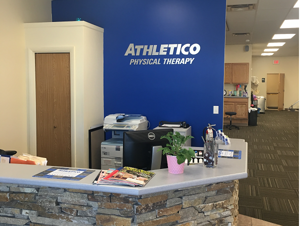 physical therapy altoona IA