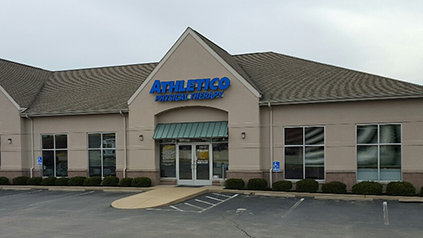 physical therapy arnold MO