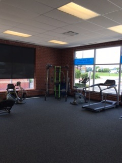 physical therapists aurora south