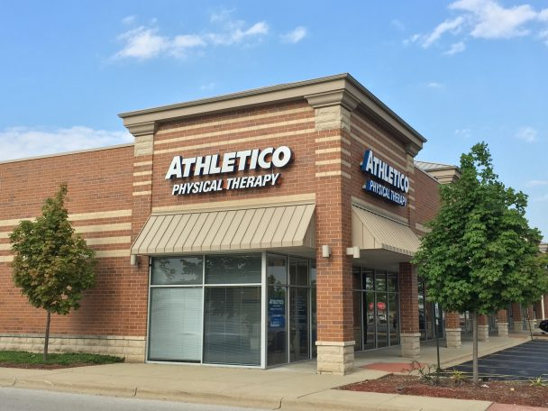 Physical Therapy Batavia