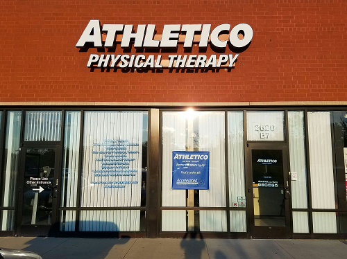 physical therapy brickyard chicago