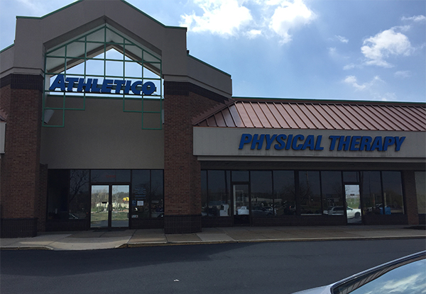 physical therapy bridgeton MO