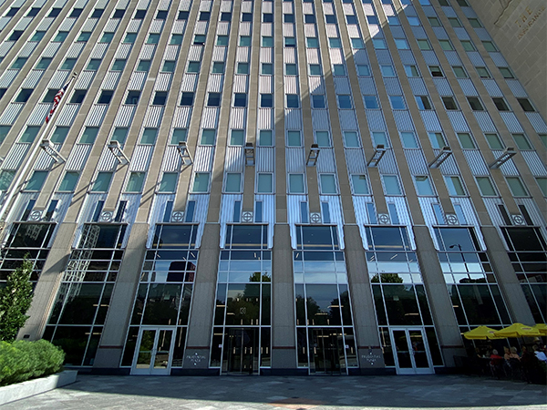 physical therapy prudential plaza chicago