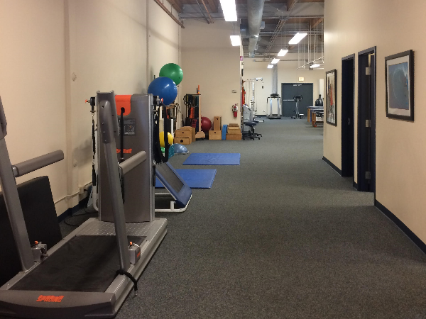 physical therapy chicago south loop michigan ave
