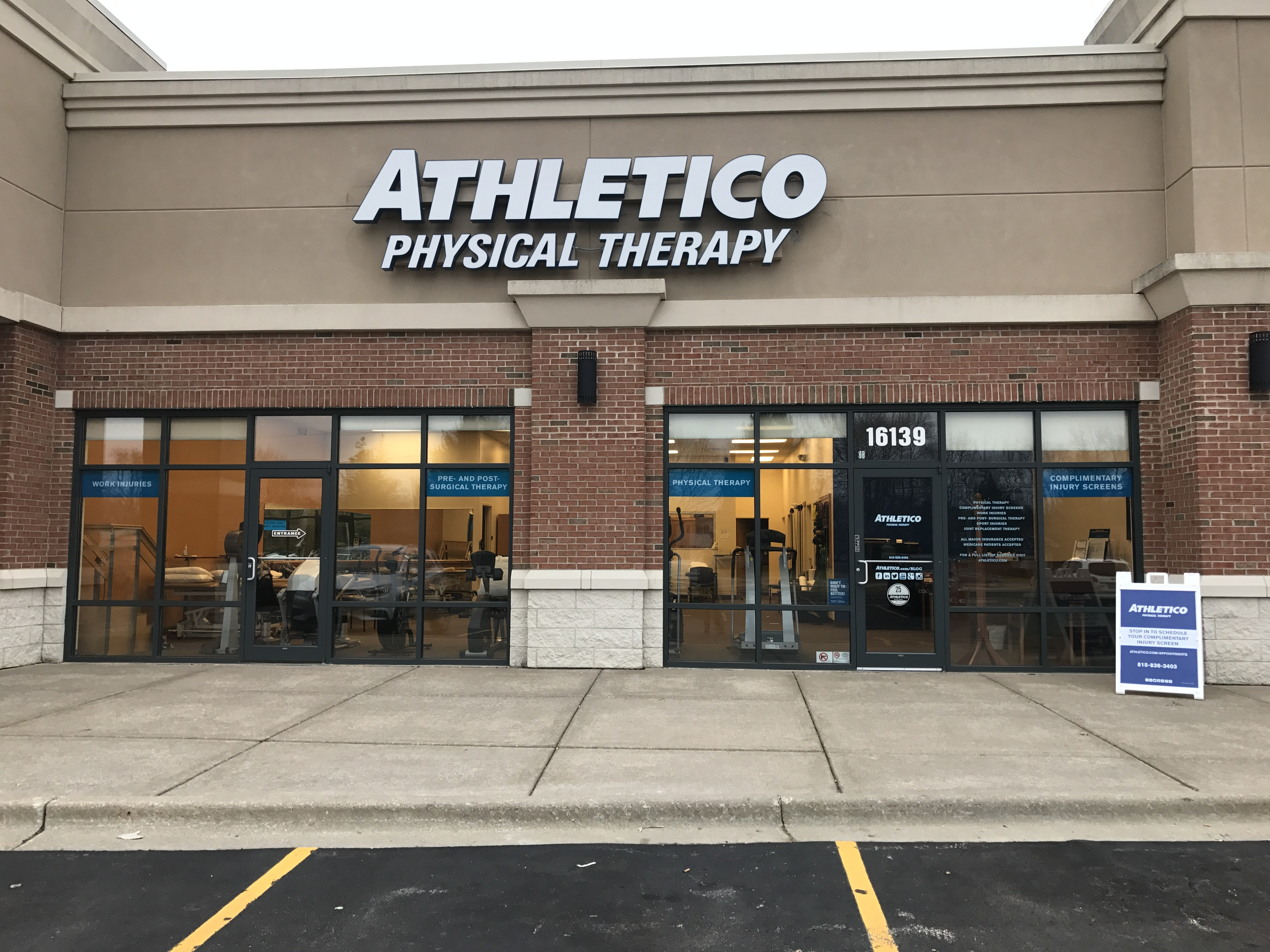physical therapy in Crest Hill, IL
