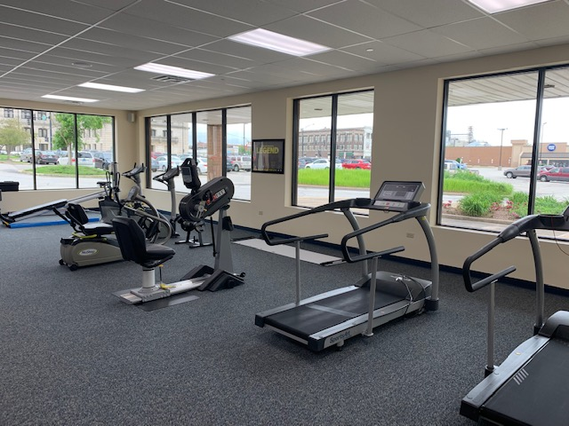 physical therapy danville IL