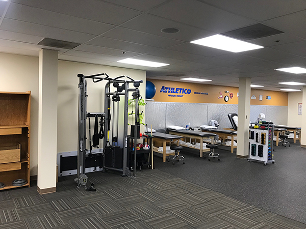 physical therapy in des peres, MO
