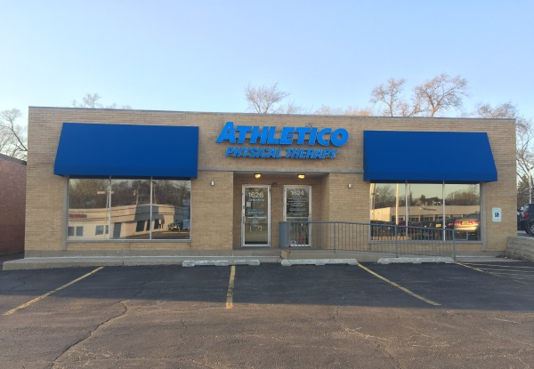 physical therapy downers grove IL