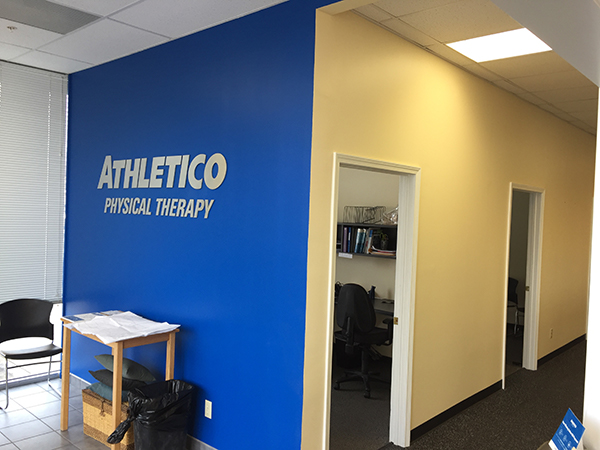 Athletico Physical Therapy in Edwardsville, IL