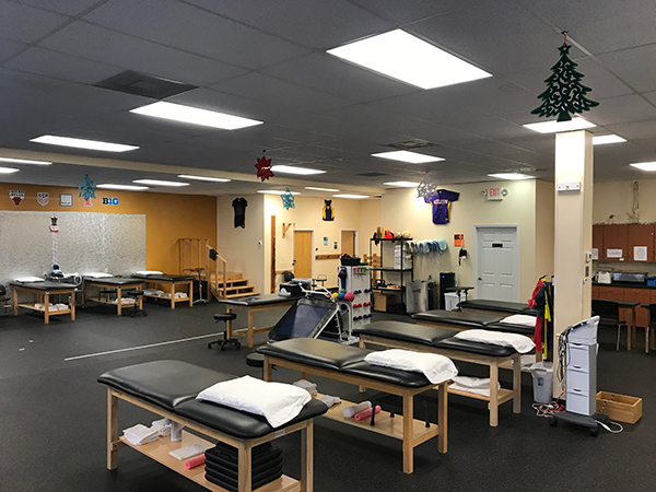 physical therapy Eureka MO