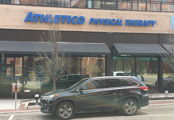 physical therapy evanston IL