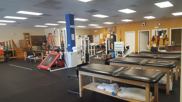 physical therapists fairview heights