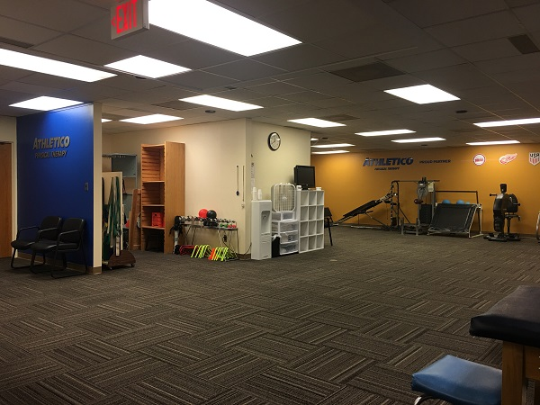 Physical Therapy Farmington Hills - Athletico Farmington Hills
