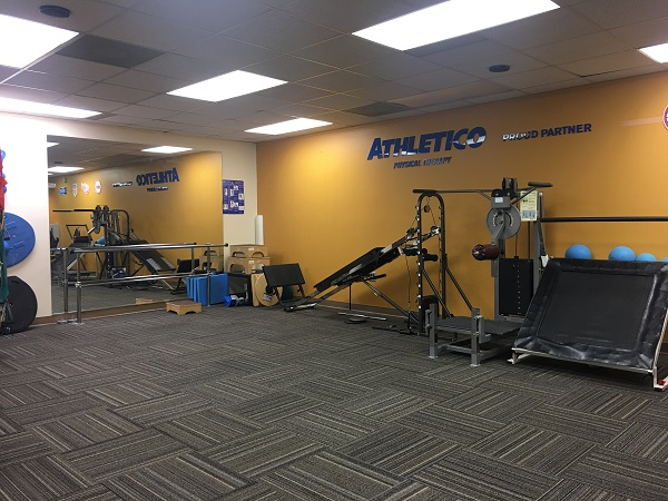 physical therapy farmington hills MI