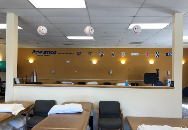 physical therapy fox lake IL