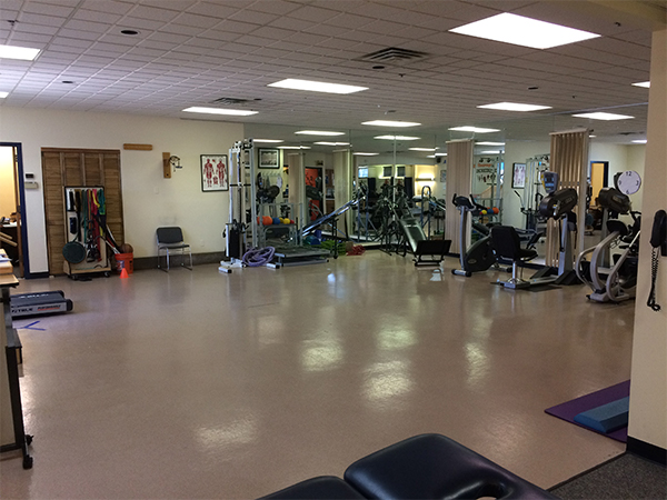 physical therapy gary IN