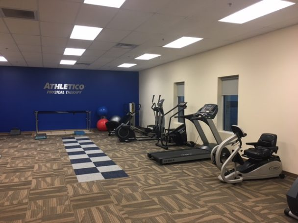 physical therapy hudson michigan