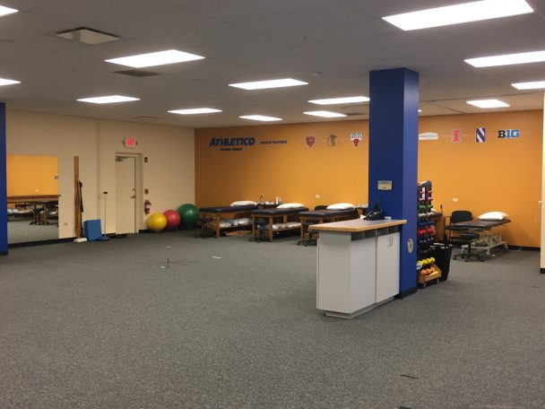 physical therapy in batavia IL