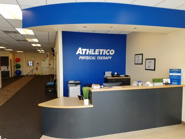 physical therapy greenwood IN