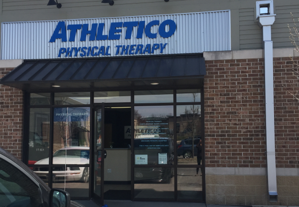 physical therapy iowa city IA
