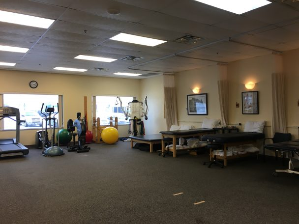 physical therapy island lake, IL