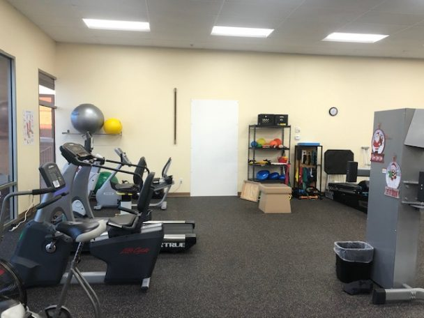 physical therapy jennings MO