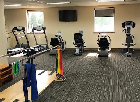 physical therapy kenosha north WI