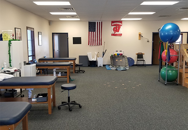 physical therapy kokomo west IN