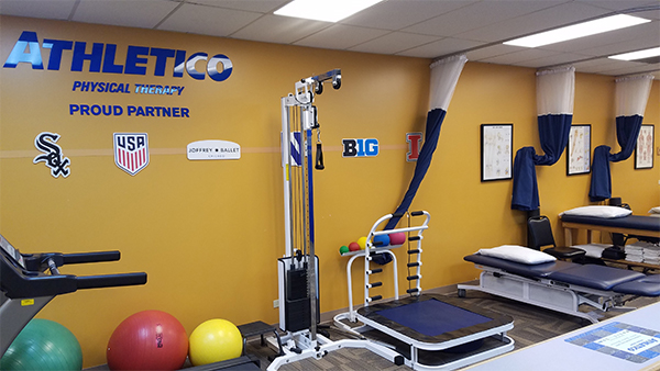 physical therapy lakeview west