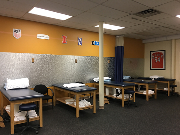 physical therapy lakeview east chicago IL