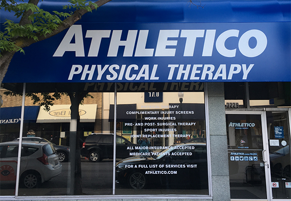 physical therapy lakeview east