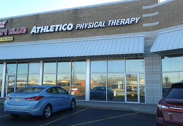physical therapy lansing IL