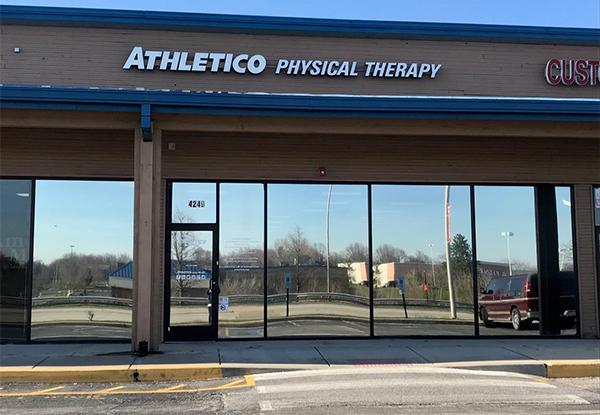 physical therapy matteson