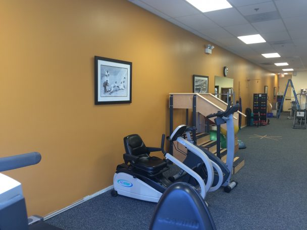 physical therapy melrose park