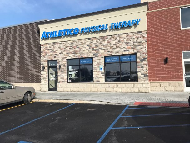 physical therapy merrillville, IN