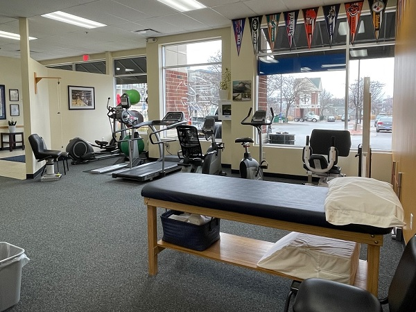 physical therapy in Milwaukee, WI