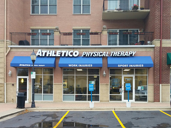 physical therapy mount prospect IL