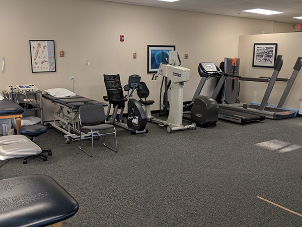 physical therapy naperville south 95th st IL