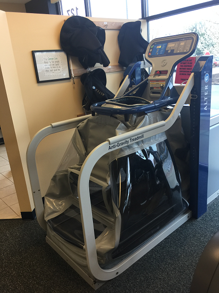 physical therapy in naperville (ogden ave)