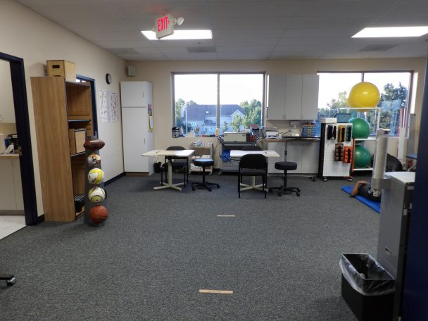 physical therapy naperville south 95th street