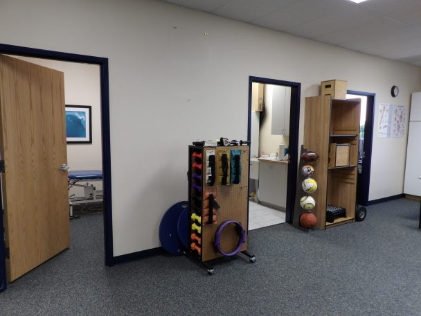 physical therapy naperville, il south 95th street